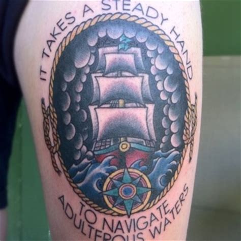 steady tattoo quot a steady quot from mewithoutyou