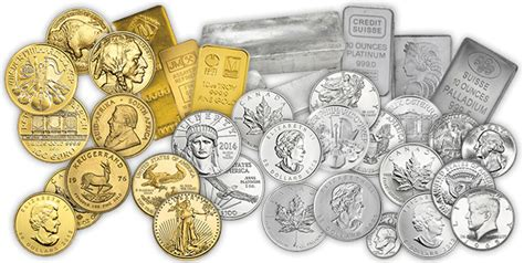 Going For The Goldand The Silver by Gold Ingots Silver Ingots Precious Metals Investment