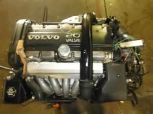 Volvo V5 Engine Sell Volvo 850 S70 T5 Jdm B5234t Turbo 5 Cylinder 2 3l