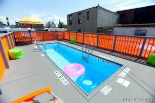 Plastic Container Storage System - shipping container swimming pools premier box