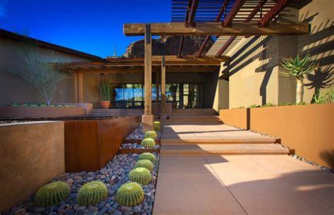 amazing southwestern landscape designs