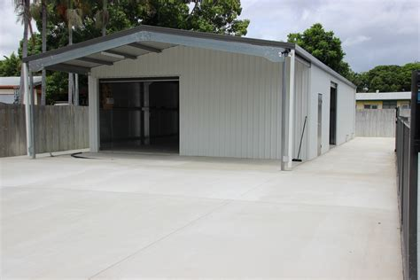 Shed Townsville by Townsville Sheds And Garages Trusty Sheds