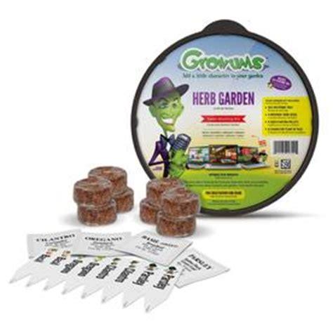 indoor herb garden kit lowes shop herb gardening kit at lowes com