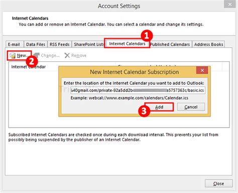 Add Calendar To Outlook 2013 How To Add Calendar To Outlook 2013 Office