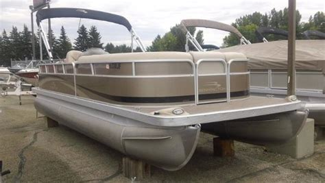 used pontoon boats for sale north dakota bennington 2275 gli boats for sale in minot north dakota