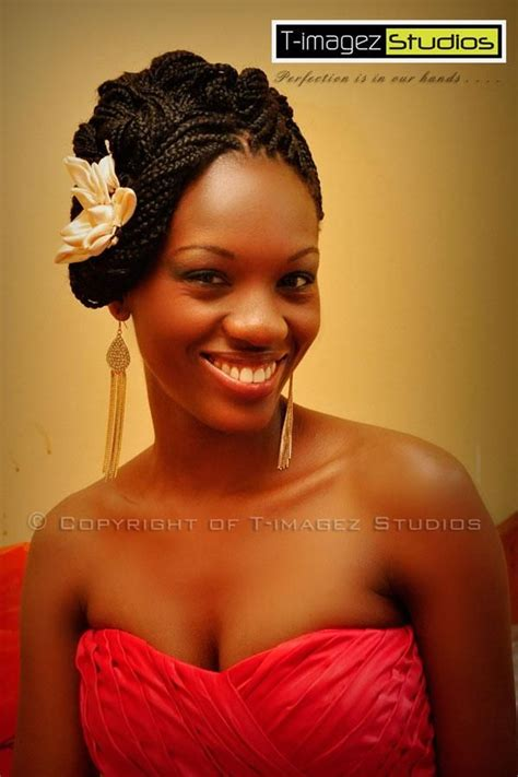 Wedding Hairstyles For Box Braids by Box Braids Hairstyles For Weddings Hairstylegalleries