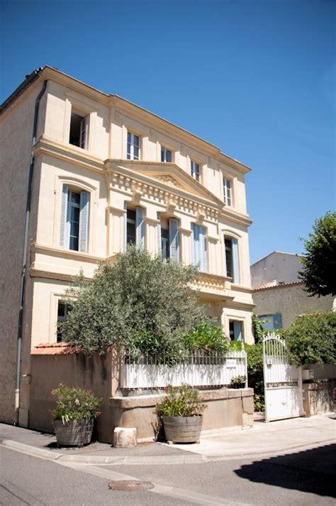 Chambre D Hote Dans L Aude by Chambres D H 244 Tes Maison P 233 Lissier Chambres 224 Cuxac D