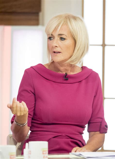 loose women jane moore new haircut 2016 jane moore loose women prince george isn t allowed to do