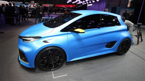 renault zoe e sport fuelly forums