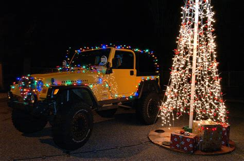 christmas jeep christmas jeep jeepforum com