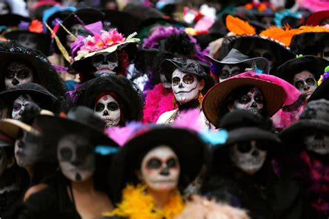 day of the dead top 10 things to about the day of the dead