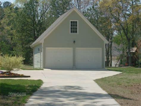 Detached Garage Prices by Garage Stunning Detached Garage Ideas Cost To Build 24x30