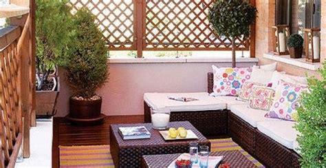 decoracion de balcones interiores decoracion balcones y terrazas p hoy lowcost