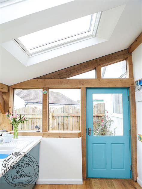 oak framed bungalows 25 best ideas about oak framed extensions on
