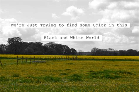 in color lyrics the maine lyrics photography lyrics