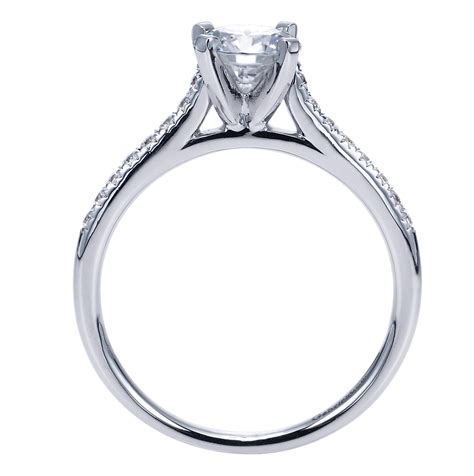 6 best solitaire engagement rings
