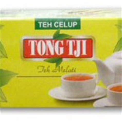 Teh Tong Tji teh melati tea by tong tji steepster