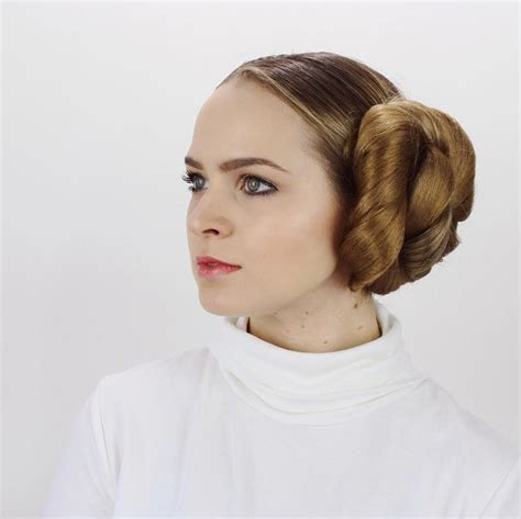 star wars hair styles 7 best star wars hairstyles to recreate images on