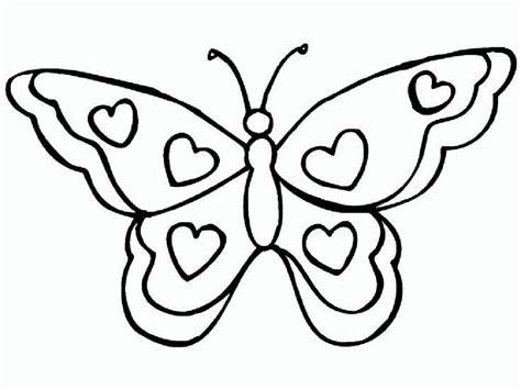 imagenes de mariposas para colorear grandes mariposa con alas de corazones im 225 genes y fotos