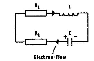 capacitor inductor series parallel inductor capacitor resistor series parallel circuit inductor wiring diagram and circuit schematic