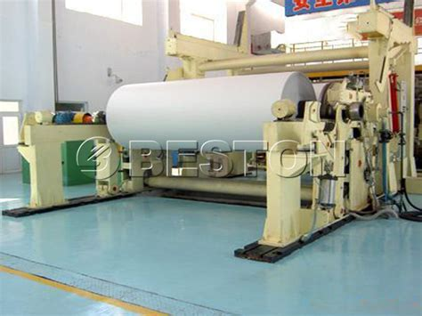 Paper Machines For Sale - tips for getting the best tissue paper machine