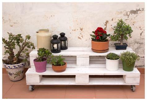 decoracion con palets de madera palets decoracion jardin cebril