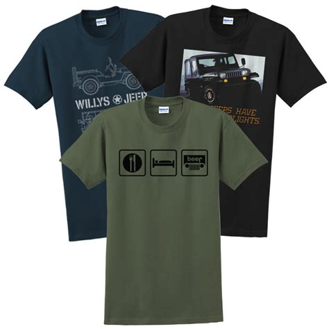 all things jeep jeep apparel for guys