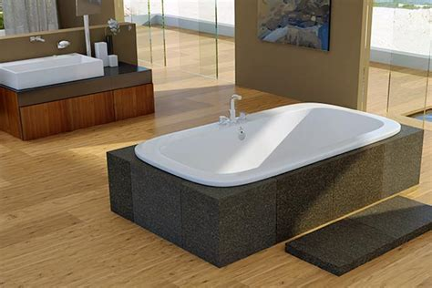 biggest bathtub americh whirlpool baths luxury jetted bath tubs