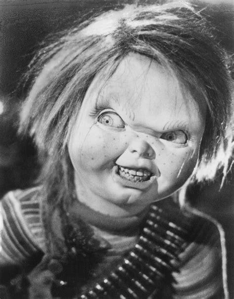 black doll killer child s play 3 gallery curse of chucky
