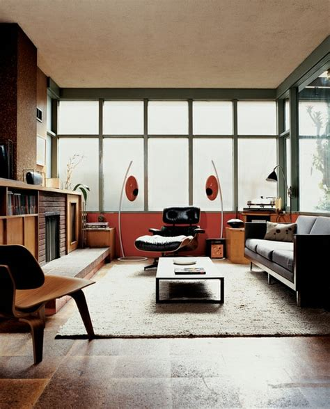 mid century modern living room 79 stylish mid century living room design ideas digsdigs