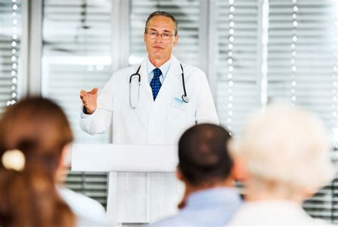 Health Seminar by Junior Doctors And Students Urge On