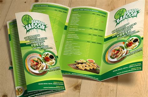 free menu template psd top 30 free restaurant menu psd templates in 2017 colorlib