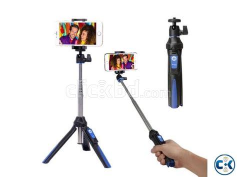 Tripod Kamera For Mobil mefotosmart tripod for mobile go pro clickbd