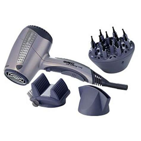 Conair Hair Dryer Infiniti Tourmaline Ionic Ac infiniti by conair bc173 professional tourmaline ceramic