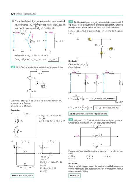 a resistencia do resistor equivalente da associação fisica t 243 pico 2 associa 231 227 o de resistores e medidas el 233 tricas