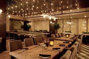 hotel restaurant designs doing big business