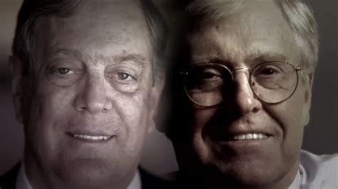 koch brothers house climate change denial and the brothers koch