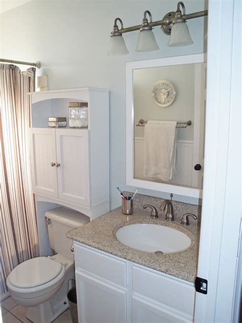 25 incredible vanities for small bathrooms with examples images magment