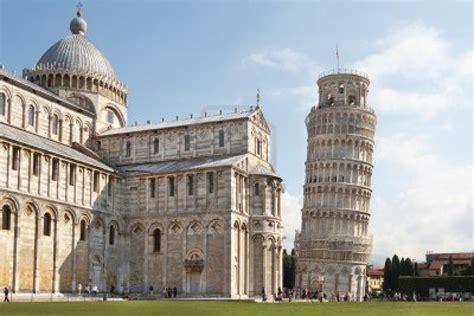 donde esta pisa enigmas y misterios la torre inclinada de pisa