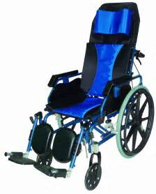 Recliner Wheelchairs by China Recliner Wheelchair Tk Mwr16 China Wheelchair