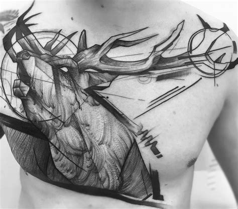 chest tattoo designs drawings 10 best artists of 2016 editor s picks scene360
