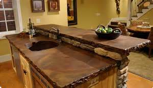 Different Types Of Kitchen Countertops Different Types Of Countertops