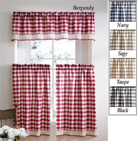 Country Kitchen Curtains Kitchen Curtains Cheap Decor Gallery And Country For Pictures Decoration Style Drapes