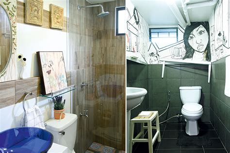 Modern Bathroom Design In Philippines Maximizing A Small Space 4 Clever Ideas From Small