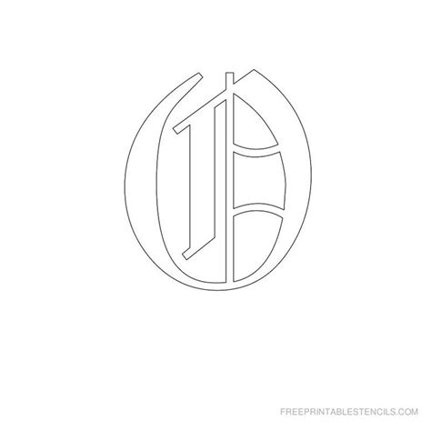 tattoo letters patterns best 25 old english tattoo ideas on pinterest old