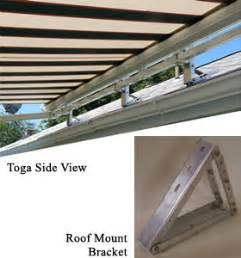 perfecta awnings perfecta awnings retractable awning toga