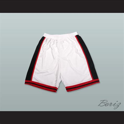 Jersey Seirin Baseball seirin high school basketball shorts