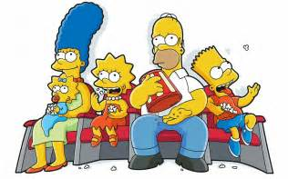 the simpsons family 1440x900 wallpapers 1440x900