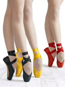 colored pointe shoes matching ballet tights with pointe shoes my beginner pointe