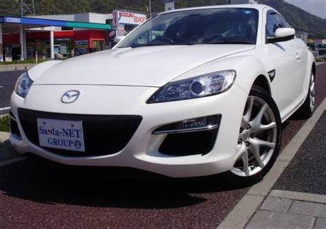 Car Loan Types Available by 2008 Rx8 Type S Mt Sunroof 80 Car Loan Available Clickbd